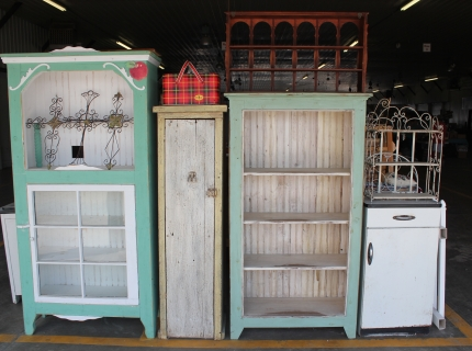 Shipshewana Auction-Antique-Furniture