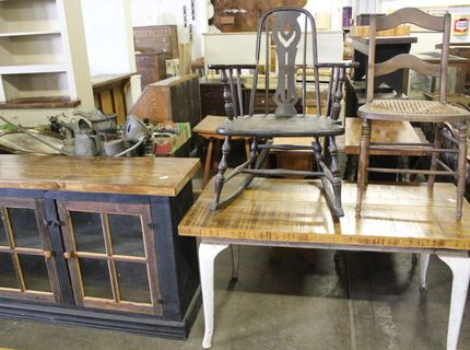 Miscellaneous & Antique Auction Shipshewana