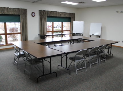 Farmstead Inn Conference Room one