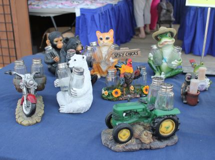 67 Most Popular Shipshewana Flea Market Items