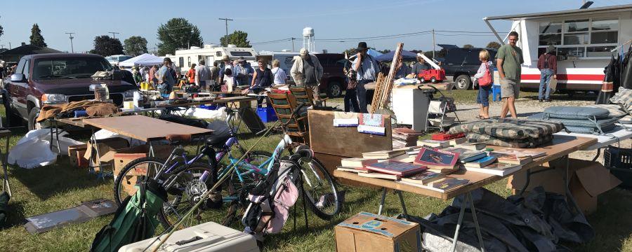 May Swap Meet | Shipshewana Auction & Flea Market