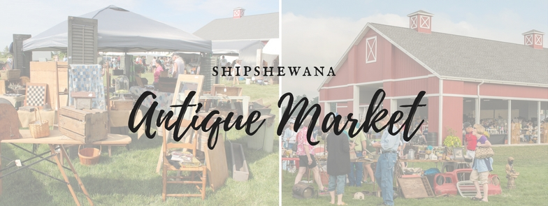 Shipshewana Antique Market