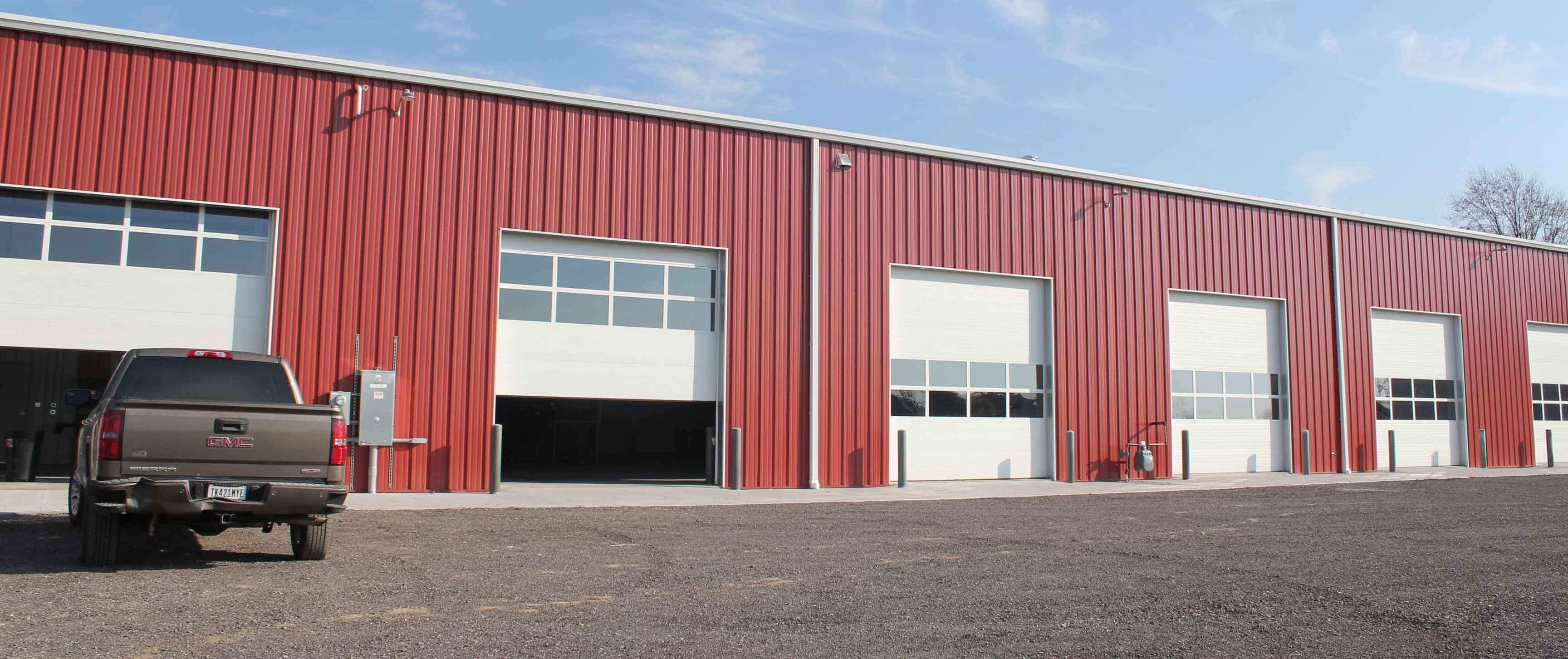Shipshewana RV Service Center