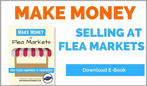 Download Make Money Selling at Flea Markets E-Book