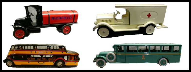 Shipshewana Antique Toy Auction