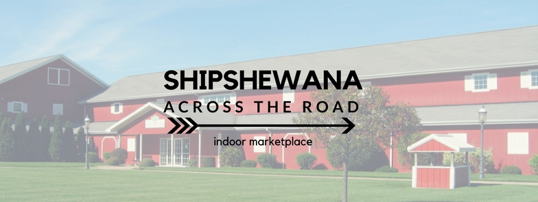 Shipshewana Across the Road