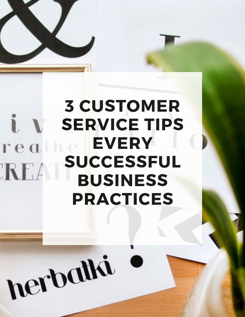 3 Customer Service Tips You Should Use When Selling at Flea Markets