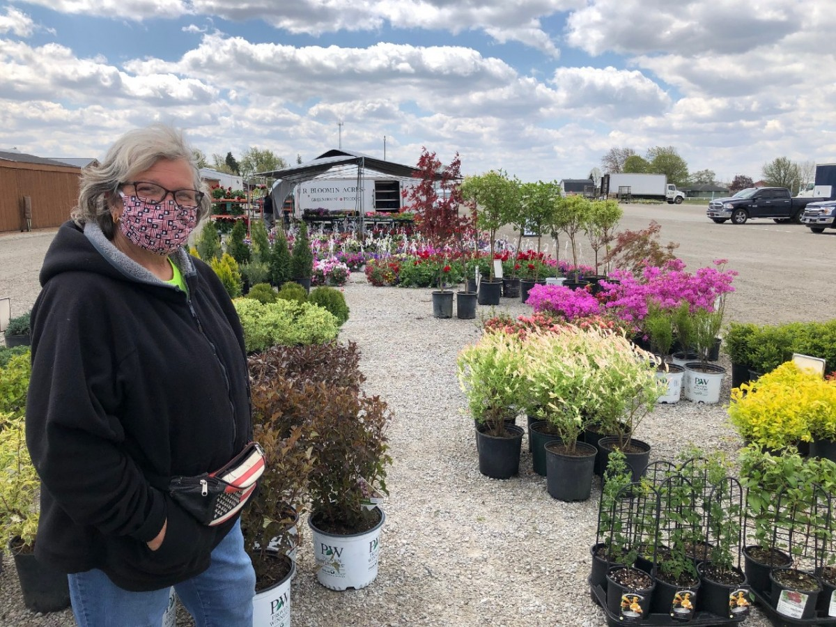 7 Tips from Shipshewana Flea Market for Selecting the Perfect Perennial