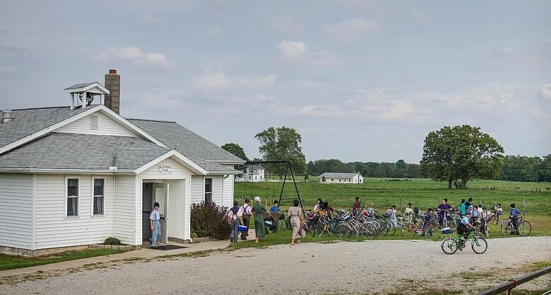 About the Amish Culture: Six Social Courtesies