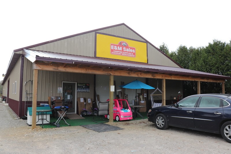 This Amish-Owned Shop is Shipshewana's Best Kept Secret for Amazing Deals
