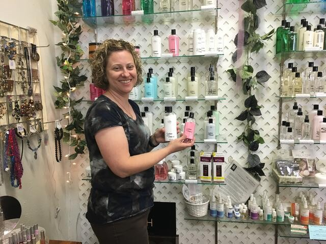 Pamper yourself at this amazing shop while visiting Shipshewana!