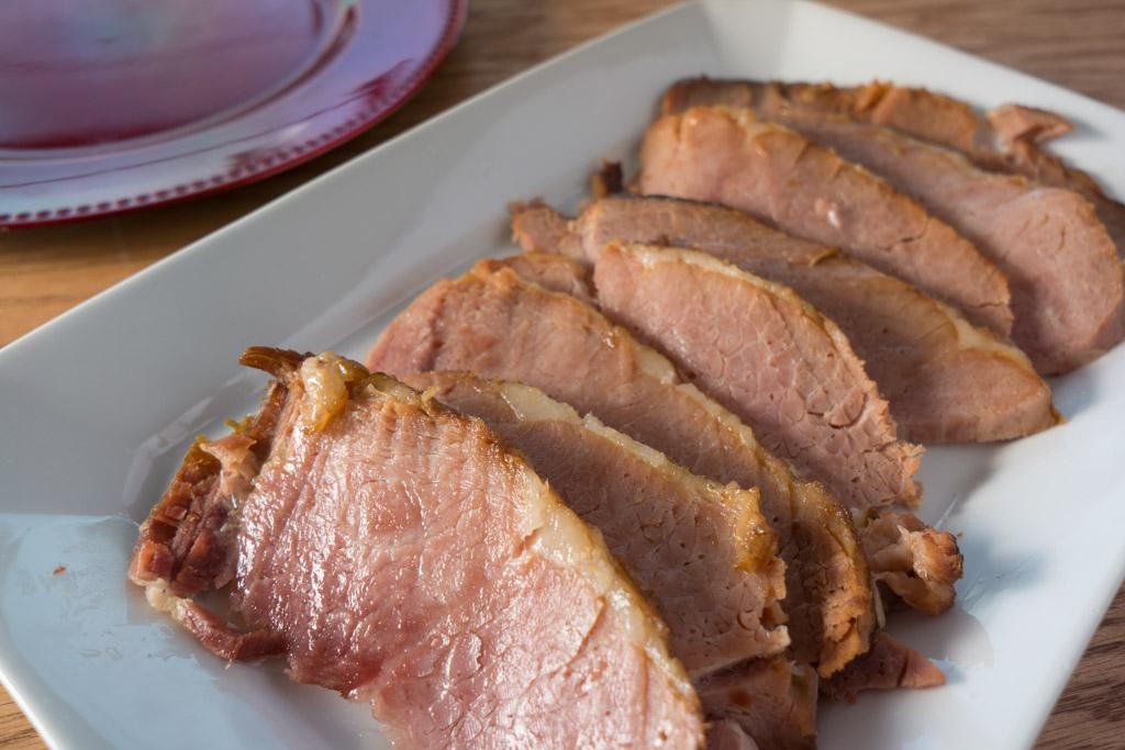 Shipshewana Flea Market Recipe Box: Slow-Cooker Holiday Ham