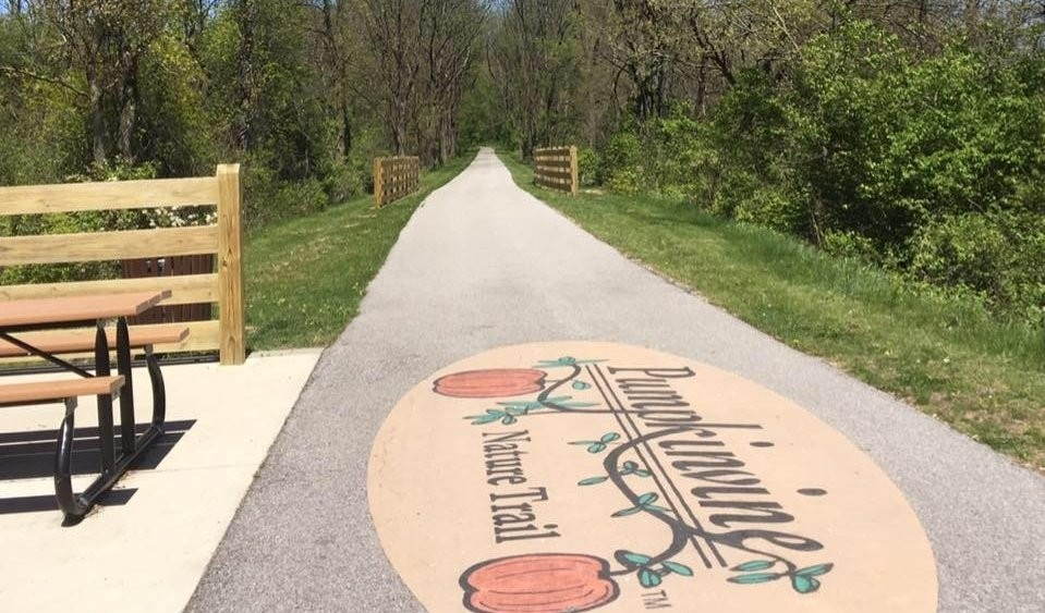 This Bike Trail in Northern Indiana has the Best Views of Amish Countryside