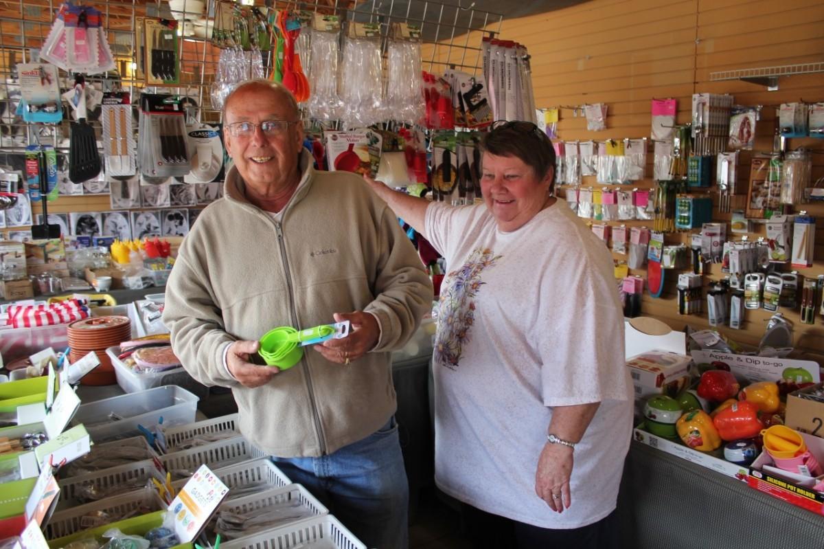 Vendor Spotlight: A&J Treasures