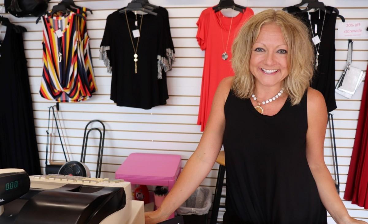 Vendor Spotlight: Miss Chic