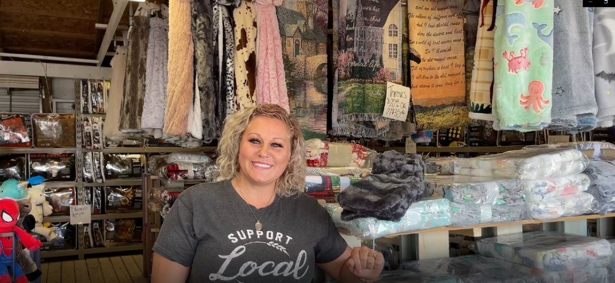 Vendor Spotlight: Better Home Goods Home Textiles at Great Deals