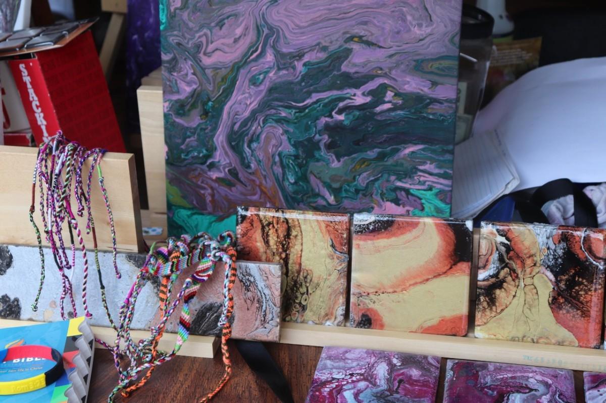 Vendor Spotlight: Walton Art 222